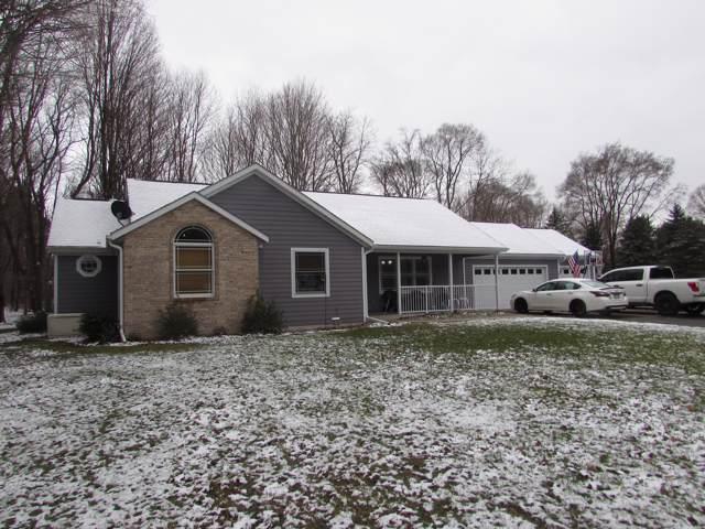 27921 Rolling Pines Court, Lawton, MI 49065 (MLS #20001532) :: Matt Mulder Home Selling Team