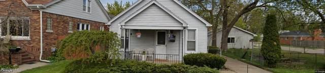 22010 Beechwood Avenue, Eastpointe, MI 48021 (MLS #20001553) :: Deb Stevenson Group - Greenridge Realty