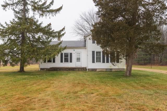 8850 S 12th Street, Portage, MI 49024 (MLS #20001563) :: Matt Mulder Home Selling Team