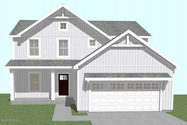 6456 Bentley Drive NE, Grand Rapids, MI 49504 (MLS #20001603) :: JH Realty Partners