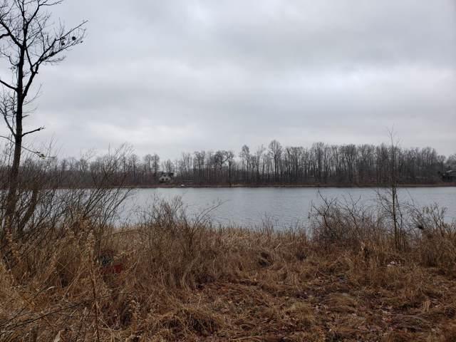Unit 8 Huyck Lake Lane, Marcellus, MI 49067 (MLS #20001640) :: CENTURY 21 C. Howard