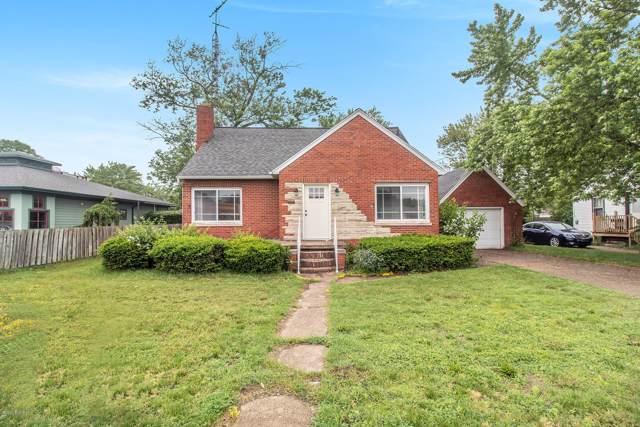 1344 E Apple Avenue, Muskegon, MI 49442 (MLS #20001642) :: Deb Stevenson Group - Greenridge Realty