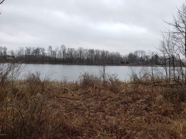 Unit 12 Huyck Lake Lane, Marcellus, MI 49067 (MLS #20001643) :: CENTURY 21 C. Howard