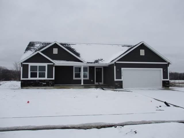 5458 Camfield Drive, Allendale, MI 49401 (MLS #20001646) :: Deb Stevenson Group - Greenridge Realty
