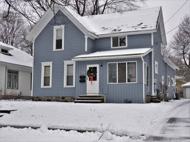 209 Sanborn Avenue, Big Rapids, MI 49307 (MLS #20001710) :: Matt Mulder Home Selling Team