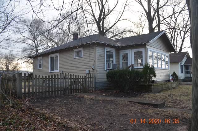 1030 Connell Court, Benton Harbor, MI 49022 (MLS #20001764) :: CENTURY 21 C. Howard