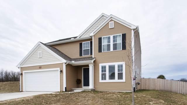 900 View Pointe Drive, Middleville, MI 49333 (MLS #20001769) :: Deb Stevenson Group - Greenridge Realty