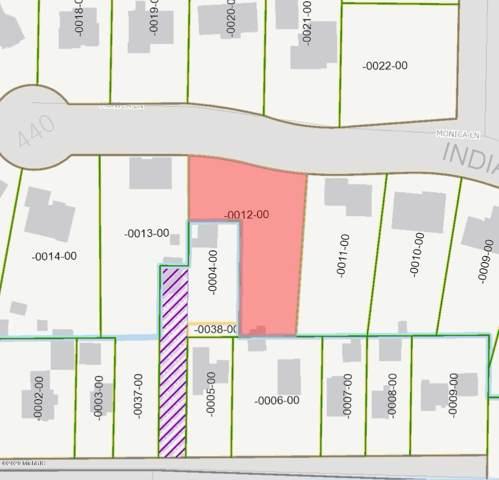 2247 Monica Lane, Muskegon, MI 49442 (MLS #20001775) :: Deb Stevenson Group - Greenridge Realty