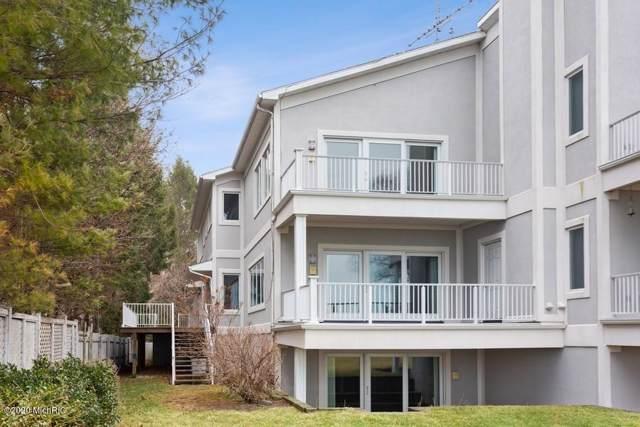3664 Woodgate Drive #1, St. Joseph, MI 49085 (MLS #20001807) :: Deb Stevenson Group - Greenridge Realty