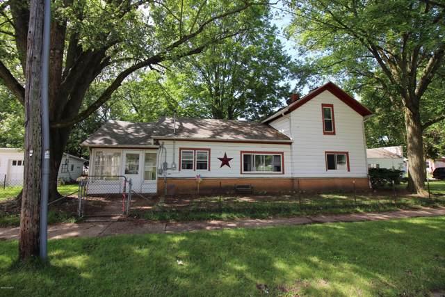 204 N East Avenue N, Battle Creek, MI 49017 (MLS #20001818) :: CENTURY 21 C. Howard