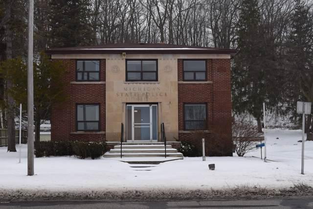 212 Arthur Street, Manistee, MI 49660 (MLS #20001825) :: Deb Stevenson Group - Greenridge Realty