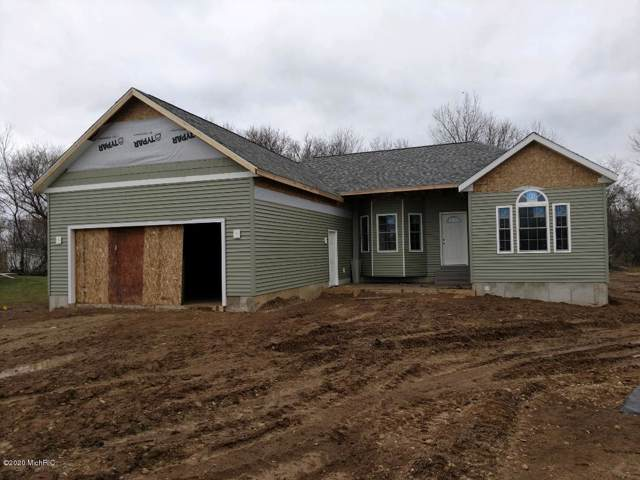 141 Fawn, Coldwater, MI 49036 (MLS #20001847) :: Deb Stevenson Group - Greenridge Realty