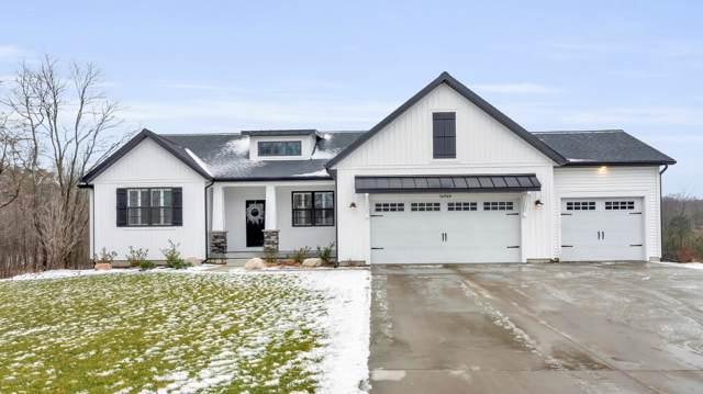 14968 Sagebrush Drive #112, Holland, MI 49424 (MLS #20001866) :: Deb Stevenson Group - Greenridge Realty