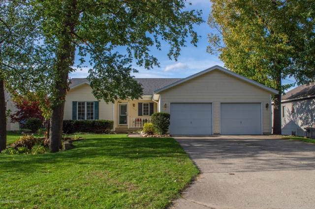 1515 Caprice Drive, Jenison, MI 49428 (MLS #20001892) :: Deb Stevenson Group - Greenridge Realty