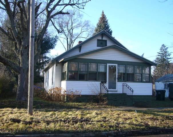 1515 Hudson Street, Muskegon, MI 49441 (MLS #20001908) :: Deb Stevenson Group - Greenridge Realty