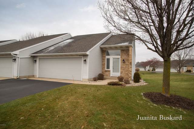 1043 Fairfield Drive #52, Hudsonville, MI 49426 (MLS #20001920) :: Deb Stevenson Group - Greenridge Realty