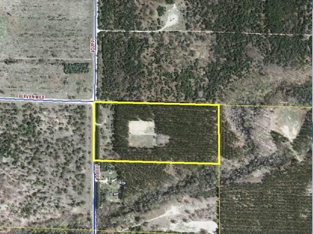 19 + acres Jouppi Road, Bear Lake, MI 49614 (MLS #20001937) :: CENTURY 21 C. Howard