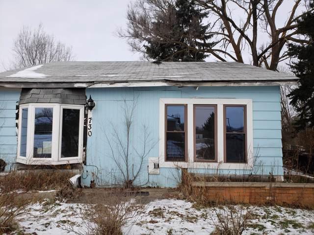 730 Fuller Avenue, Big Rapids, MI 49307 (MLS #20001941) :: Matt Mulder Home Selling Team