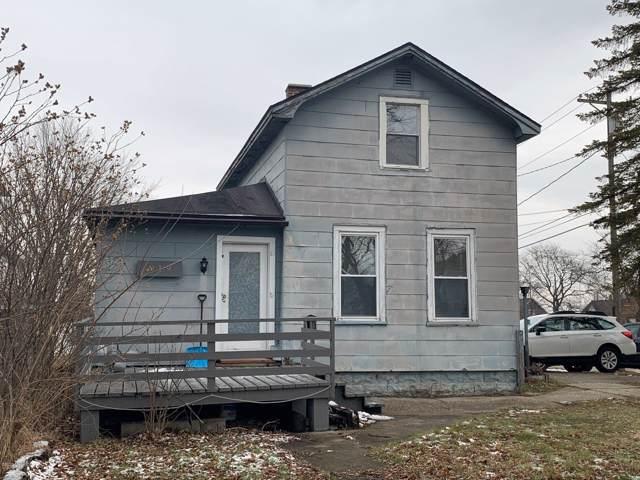 919 Elliott Avenue, Grand Haven, MI 49417 (MLS #20002003) :: Keller Williams RiverTown