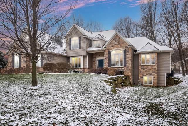 7694 Crooked Cove Street, Kalamazoo, MI 49009 (MLS #20002043) :: Matt Mulder Home Selling Team
