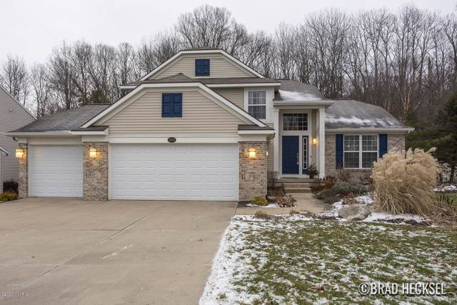 2652 Arbor Chase Drive, Grand Rapids, MI 49525 (MLS #20002047) :: Deb Stevenson Group - Greenridge Realty
