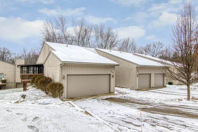 4781 Rockvalley Drive NE #52, Grand Rapids, MI 49525 (MLS #20002052) :: JH Realty Partners