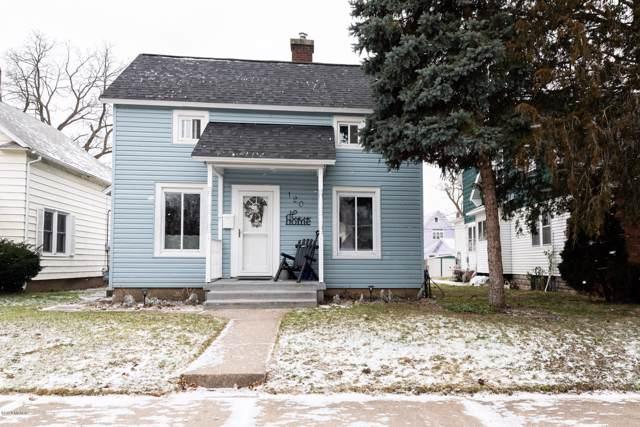 120 Dean Street NE, Grand Rapids, MI 49505 (MLS #20002064) :: Deb Stevenson Group - Greenridge Realty