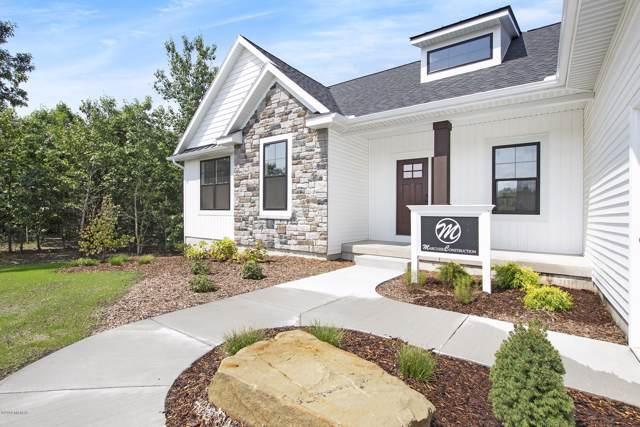 15045 Copper Place, Grand Haven, MI 49417 (MLS #20002075) :: Matt Mulder Home Selling Team