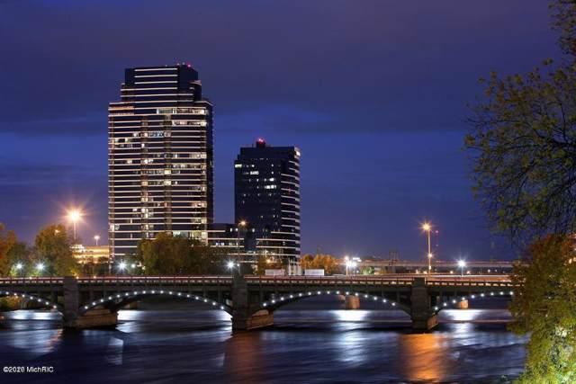 335 Bridge Street NW #3001, Grand Rapids, MI 49504 (MLS #20002089) :: JH Realty Partners