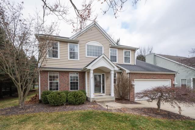 7195 Windhaven Court, Portage, MI 49024 (MLS #20002095) :: Matt Mulder Home Selling Team