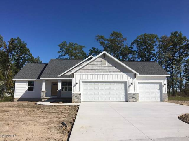 11596 Sessions Drive, Grand Rapids, MI 49534 (MLS #20002143) :: JH Realty Partners