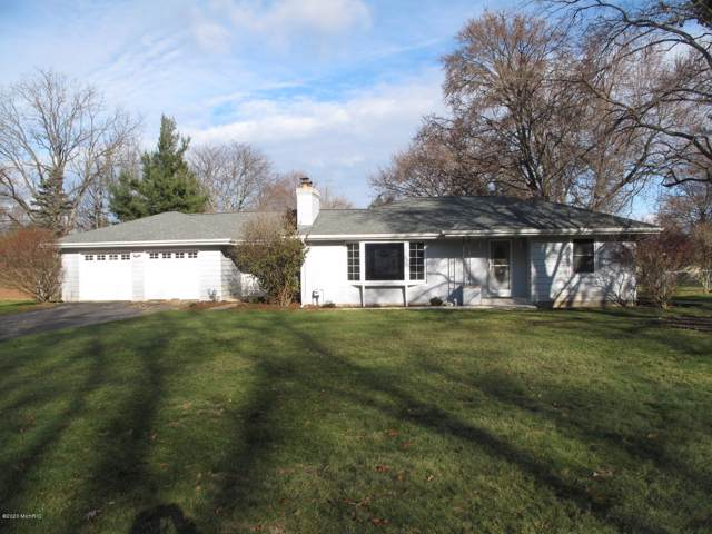 2924 Fleetwood Drive, Portage, MI 49024 (MLS #20002145) :: Matt Mulder Home Selling Team