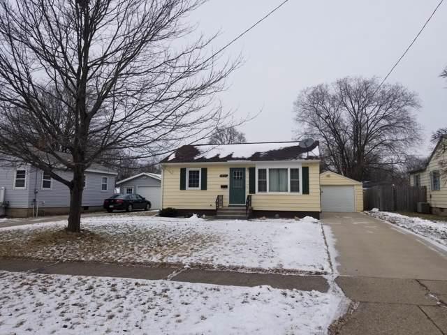 1954 Philo Avenue, Muskegon, MI 49441 (MLS #20002148) :: Deb Stevenson Group - Greenridge Realty