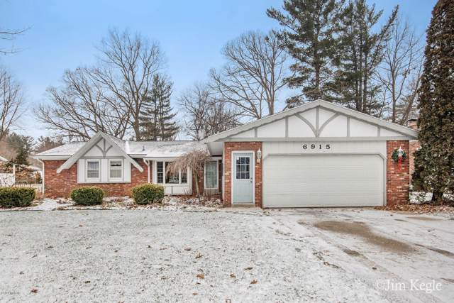 6915 Georgetown Avenue, Hudsonville, MI 49426 (MLS #20002155) :: Deb Stevenson Group - Greenridge Realty