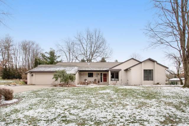 1150 Gros Ventre Drive SE, Grand Rapids, MI 49546 (MLS #20002190) :: Deb Stevenson Group - Greenridge Realty