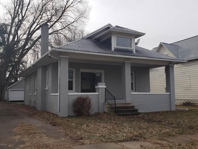 163 Winter Street, Battle Creek, MI 49015 (MLS #20002191) :: CENTURY 21 C. Howard