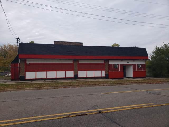 68 Upton Avenue, Battle Creek, MI 49037 (MLS #20002198) :: CENTURY 21 C. Howard