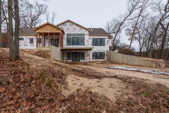 7161 Bentwood Trail, Kalamazoo, MI 49009 (MLS #20002210) :: Matt Mulder Home Selling Team