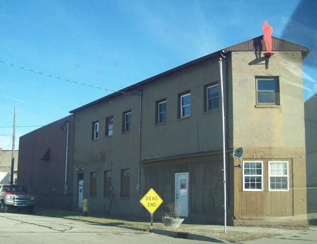 259 Water Street, Benton Harbor, MI 49022 (MLS #20002257) :: CENTURY 21 C. Howard