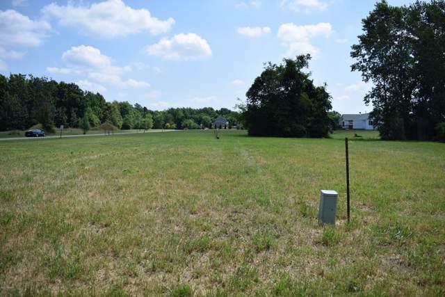 Twin Hills Drive, Watervliet, MI 49098 (MLS #20002258) :: JH Realty Partners