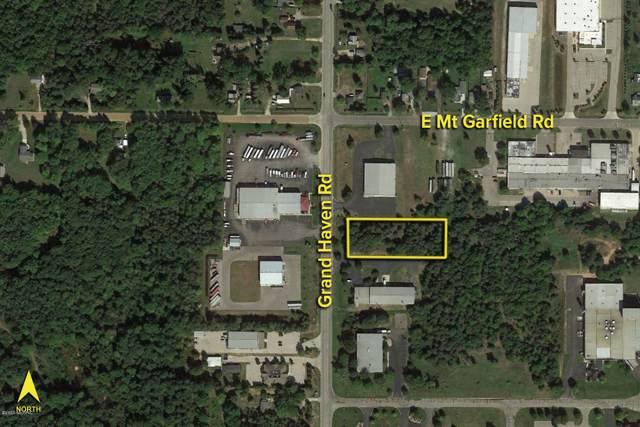 5862 Grand Haven Road, Muskegon, MI 49441 (MLS #20002260) :: CENTURY 21 C. Howard