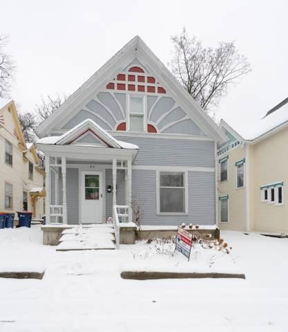24 Portsmouth Place NE, Grand Rapids, MI 49503 (MLS #20002262) :: JH Realty Partners