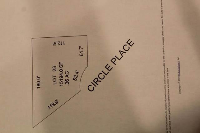 1252 Circle Place, Norton Shores, MI 49444 (MLS #20002284) :: CENTURY 21 C. Howard