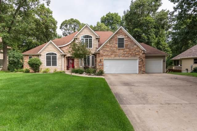 5660 Saddle Club Drive, Kalamazoo, MI 49009 (MLS #20002302) :: Matt Mulder Home Selling Team