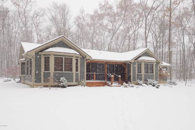 576 E Osterhout Avenue, Portage, MI 49002 (MLS #20002326) :: Matt Mulder Home Selling Team