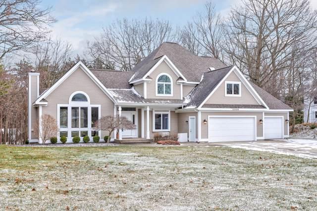13468 Greenleaf Lane, Grand Haven, MI 49417 (MLS #20002340) :: Matt Mulder Home Selling Team