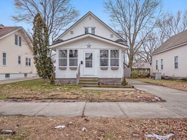 118 W 18th Street, Holland, MI 49423 (MLS #20002341) :: Deb Stevenson Group - Greenridge Realty