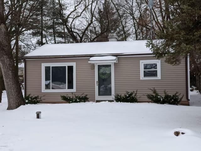 5904 Dakota Avenue, Portage, MI 49024 (MLS #20002364) :: Matt Mulder Home Selling Team