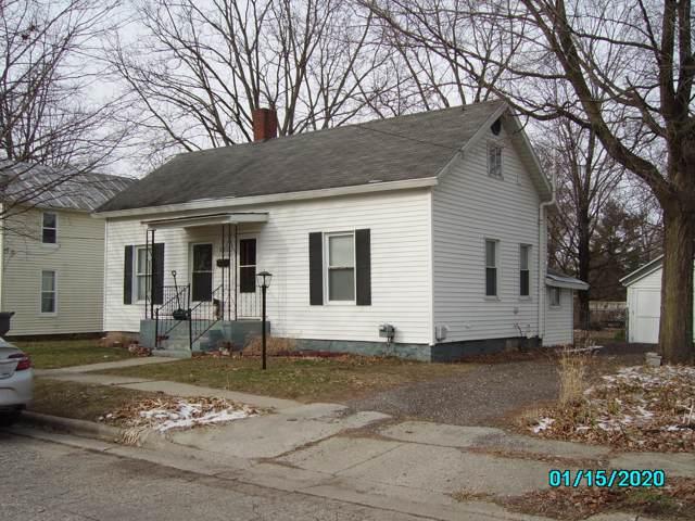 517 Front Street, Lowell, MI 49331 (MLS #20002368) :: Keller Williams RiverTown