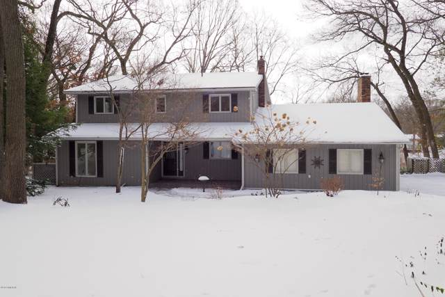 5251 Colony Woods Drive, Kalamazoo, MI 49009 (MLS #20002390) :: Matt Mulder Home Selling Team